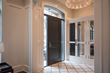 Transitional Euro Entry Door - Inside View - Single Family Home Glenview Doors