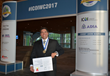Dr. Alejandro Kovacs, Periodontist in Longview, TX, Receives Diplomate Recognition at the International Congress of Oral Implantologists World Congress
