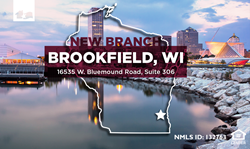 First Centennial Mortgage, Brookfield, WI