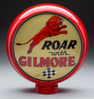 "Roar with Gilmore 15"" Single Globe Lens, estimated at $8,000-12,000."
