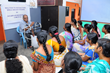 Celebrating National Breastfeeding Month, Praeclarus Press Sponsors Breastfeeding Education Program for New Mothers in Low-income Areas of India