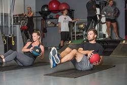 Athletic Republic Performance Sports Training