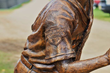 The MLB Little League Classic Showcases A New Bronze Statue Addition