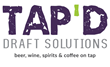 TAP'D Draft Solutions and HHBMS Join Forces to Expand Draft Services Throughout Northern California