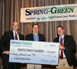 Spring-Green Silent Auction Raises $20,000