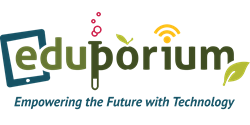 """eduporium is empowering the future with technology"""