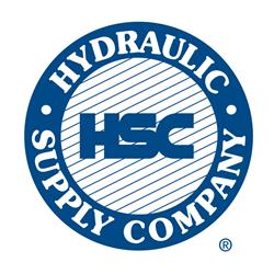 Hydraulic Supply Company Logo