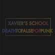 Xavier's School Releases B-Sides Death to False Pop Punk