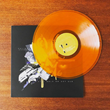 Stay Bold or Get Old vinyl