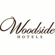Woodside Hotels logo