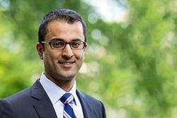 Iqbal Brainch, Chief Marketing Officer for PreparedHealth