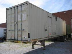 Rental grade diesel generator