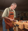 Woodcraft Introduces Brand-New Bevel Edge Socket Chisels
