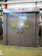Wisconsin Oven Ships Aluminum Aging Oven to the Aerospace Industry