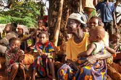 Central African Republic, 2012