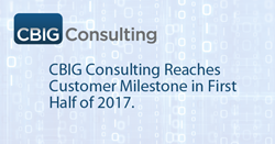 CBIG Consulting - Data Analytics Services Frim