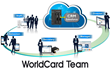 WorldCard Team Allows Companies to Manage a Multi-user Contact Database Anytime Anywhere