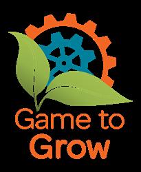 Game to Grow Logo