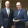 Pennsylvania SBDC Recognizes State Representative Michael Hanna as Small Business Champion