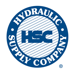Hydraulic Supply Company Logo