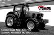 RES Auction Services Announces New Equipment Auction