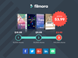 Filmora Video Editor for $3.99: Youtube Cuts Its Built-in Editor, and Filmora Steps up with Massive Discounts