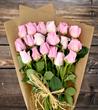 Pink Artisan Roses