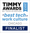 cleverbridge Named a 2017 Timmy Awards Finalist