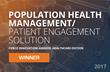 Healthcare Edition Program Announces Winners, MAP Recognized