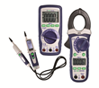 Cole-Parmer Launches New Line of Digi-Sense™ Handheld Electrical Test Instruments