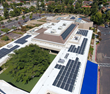 Temple Adat Shalom 76.16 kW Rooftop Solar System