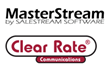 Clear Rate Communications Joins MasterStream Ecosystem