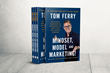 Amazon Ranks Tom Ferry's New Book No. 1 New Release and No. 1 Best-Seller