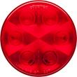 SuperLamp Front-Unlit.jpg, SuperLamp truck lighting, Truck Lite