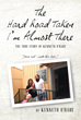 """Kenneth O'Hare's New Book """"The Hard Road Taken: I'm Almost There"""" Recounts Traumatic Events In The Life Of The Author And How He Has Overcome Them"""
