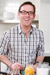Ted Allen of the Food Network to Deliver Keynote Address at 2017 Global Tourism Summit in Honolulu, September 20