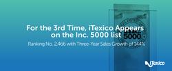 iTexico inc. 5000