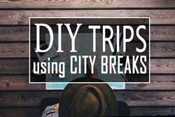 Travel DIY (Do it Yourself) Trips