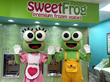 sweetFrog Frozen Yogurt Launches Newest Location in Dallas, Texas