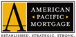 American Pacific Mortgage Corporation Named as a Top 5 Company to Work For