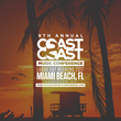 Discount Passes for Coast 2 Coast Music Conference 2017 End 5/31/17