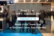 MWC Americas 2017 exhibitor