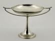 Rare 1939 Tiffany & Co. Sterling Swim Trophy