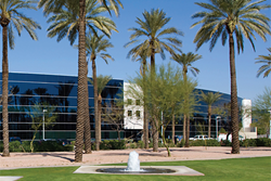 PhoenixNAP's Flagship Data Center in Phoenix, Arizona