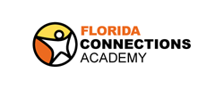 Florida Connections Academy logo