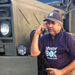 ShelterBox on Ground in Texas Assessing Emergency Shelter Needs