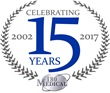 180 Medical Celebrates 15 Years of Excellence