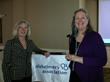 "Alzheimer's Association ""Reason to Hope"" fundraising luncheon"