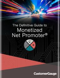 Monetized Net Promoter System