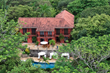 Celebrity Homes - Mel Gibson's Vacation Home In the Costa Rica Jungle Is For Sale